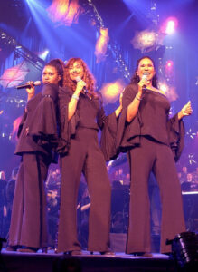 Pointer Sisters - 2002
