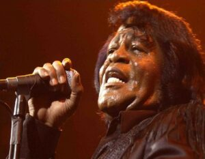 James Brown - 2004
